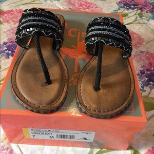 New Circus Mirelle Sandals